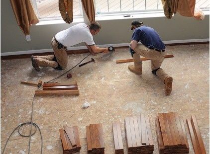 10 Home Renovations With the Best Return