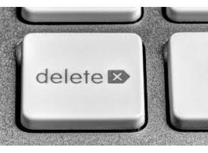 How to delete yourself