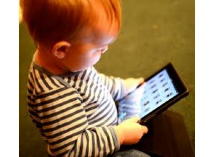 Is your child's use of electronics?