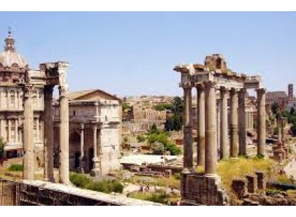 Unsolved mysteries of the ancient Romans