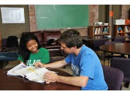 Find the Right Test Prep Tutor