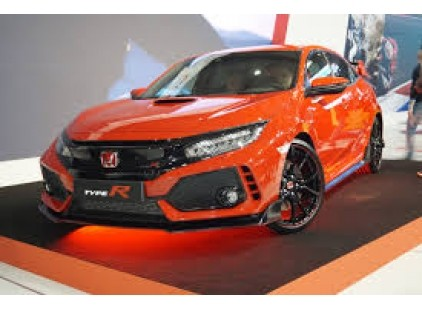 2017 Honda Civic Si Sedan — Race Organizer Review