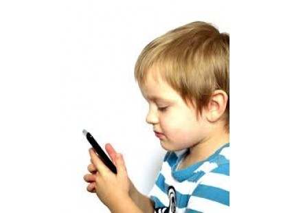Read this before you give your kid his or her smartphone