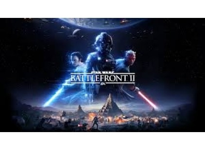 Is 'Battlefront II' the Best 'Star Wars' Game of All