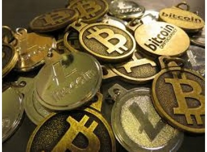 Bitcoin Regulation Is Coming