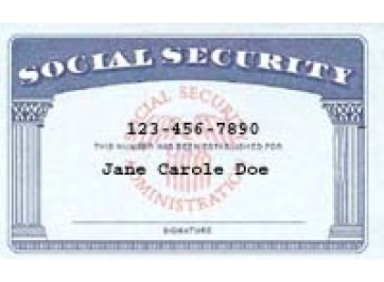 4 things to know about Social Security
