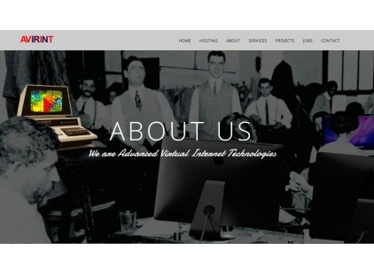We create websites that work for you today and tomorrow
