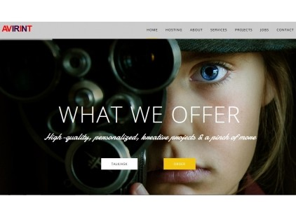 We create websites - Perfectly Fit Your Business‎ needs
