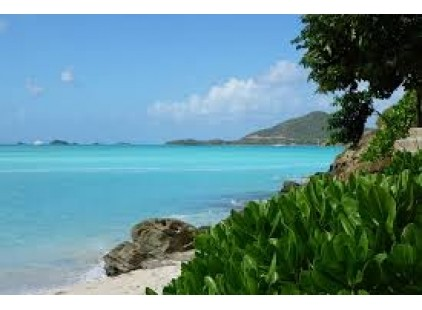 Which is the best Antigua beach for you?