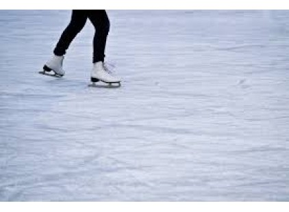 What ice skating can teach your small business
