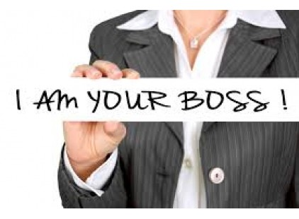Are you ready to be your own boss?
