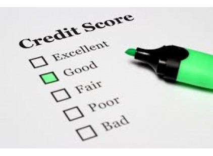 4 Things That Aren't in Your Credit Score