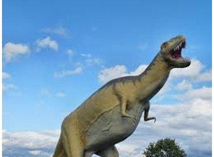 Dinosaurs that may never have actually existed