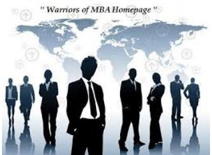 What It Takes to Get Accepted at a Top MBA Program