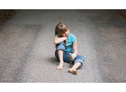 6 Things to Know About Childhood Depression