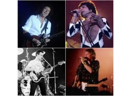 Freddie Mercury's tragic real-life story | MUSIC
